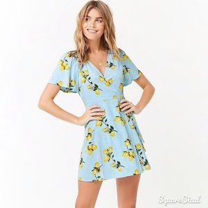 Lemon Love Sundress